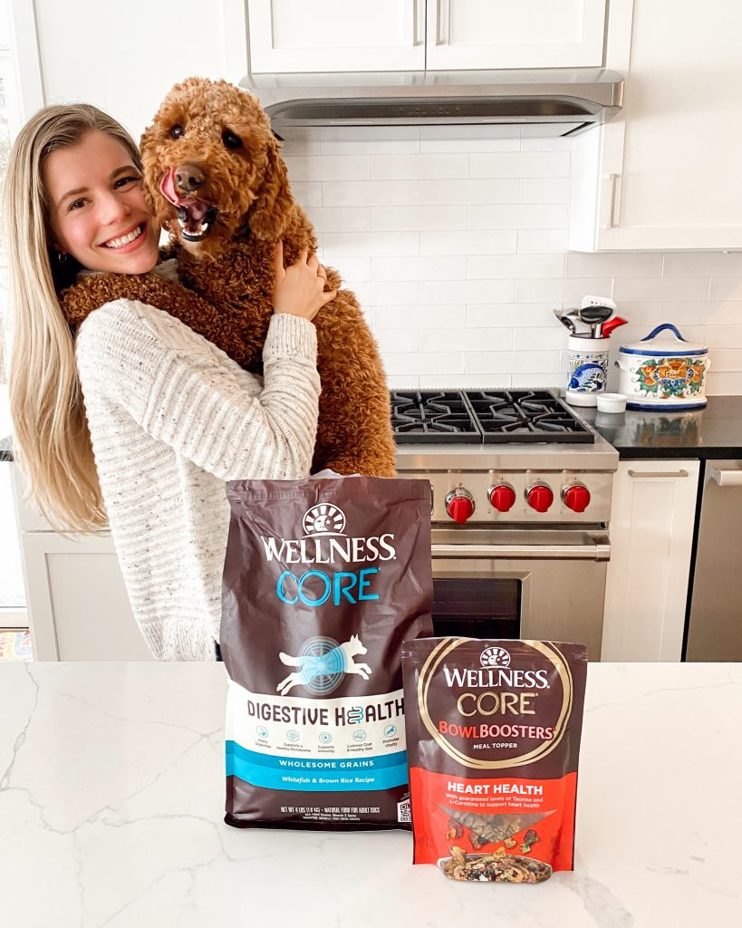 Healthy Eating and Nutrition for Dogs | Daisybeet | Alex Aldeborgh, MS, RD